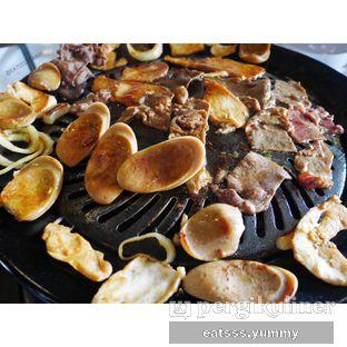 Foto 4 - Makanan(Yakiniku) di Sukiboys oleh Yummy Eats