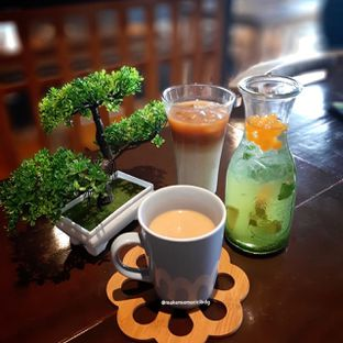 Foto 4 - Makanan di Anzen Japanese Hangout oleh Makan Samacici