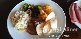 Foto 3 - Makanan di PASOLA - The Ritz Carlton Pacific Place oleh Ivan Setiawan