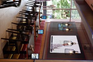 Foto 14 - Interior di Mujigae oleh yudistira ishak abrar