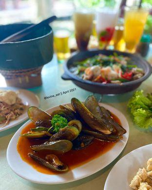 Foto 2 - Makanan di RM Pondok Lauk oleh Levina JV (IG : @levina_eat & @levinajv)