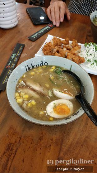 Foto 2 - Makanan di Ikkudo Ichi oleh Saepul Hidayat