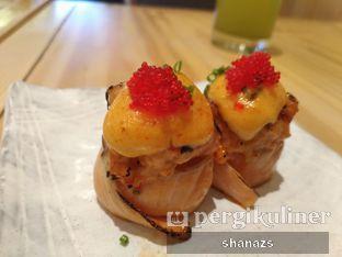 Foto 4 - Makanan di Nama Sushi by Sushi Masa oleh Shanaz  Safira