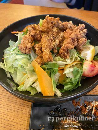 Foto 5 - Makanan di Sushi Tei oleh Icong