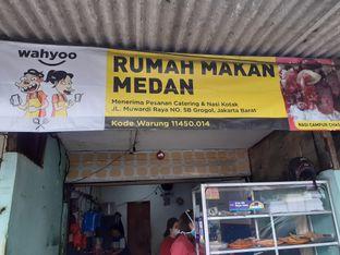 Foto review Rumah Makan Medan oleh Threesiana Dheriyani 1