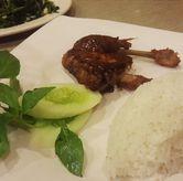 Foto Paket Nasi Ayam Bakar di Ayam Presto Ny. Nita