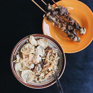 Foto - Makanan di Bubur Ayam Cikini oleh zaky akbar
