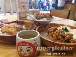 Foto 1 - Makanan di Tokyo Belly oleh Hani Syafa'ah