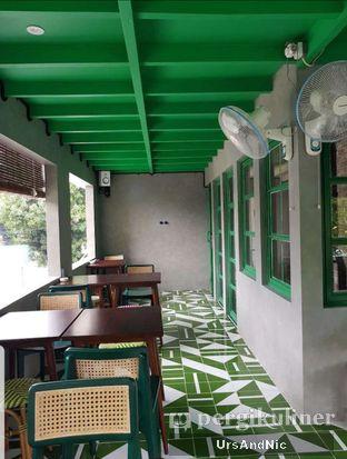 Foto 7 - Interior di Mikkro Espresso oleh UrsAndNic
