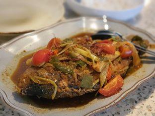 Foto review Sansekerta Indonesian Restaurant oleh Amrinayu  1