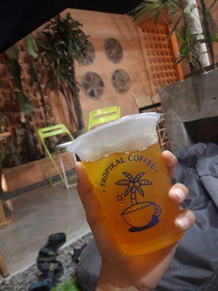 Foto 2 - Makanan di Tropikal Coffee oleh Rizky Devi