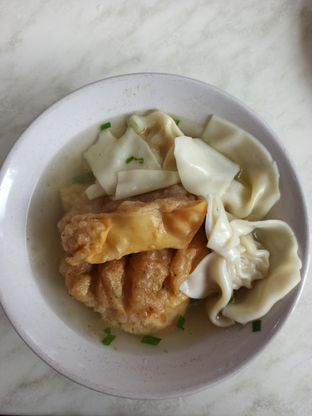 Foto 2 - Makanan di Batagor & Siomay Kingsley oleh Junior