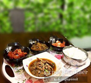 Foto 1 - Makanan di Warung Korea Pop oleh kobangnyemil .