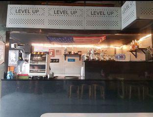 Foto 1 - Interior di Level Up Cafe oleh Lid wen