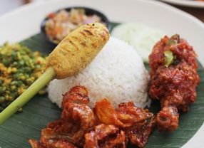 6 Restoran di Citywalk Sudirman yang Wajib Dicoba
