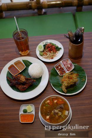Foto 2 - Makanan di Bale Lombok oleh Deasy Lim