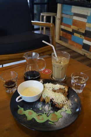 Foto 7 - Makanan di Rumah Seduh oleh yudistira ishak abrar