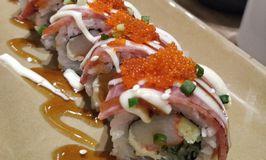 Japonika Sushi & Gozen