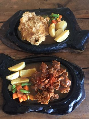 Foto review Kampoeng Steak oleh dinaaraisa 1