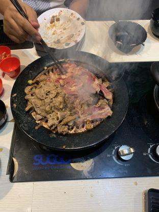 Foto - Makanan di Ichiro Shabu & Barbeque oleh aditya nur rochman