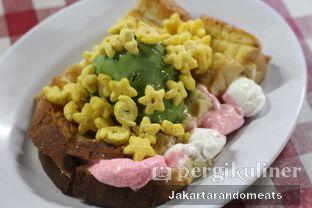 Foto 1 - Makanan di Warung Nagih oleh Jakartarandomeats