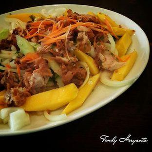 Foto 1 - Makanan di Pandan Bistro oleh Fendy Heryanto