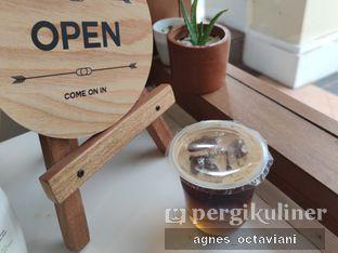 Foto review Ruach Coffee oleh Agnes Octaviani 1