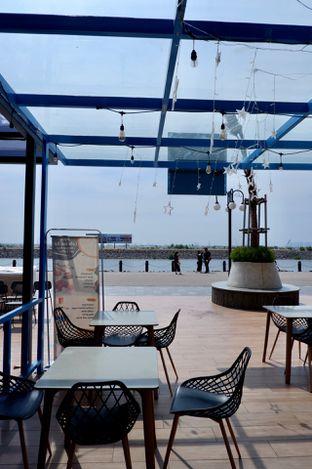 Foto review Maru Cafe & Bar oleh Della Ayu 6