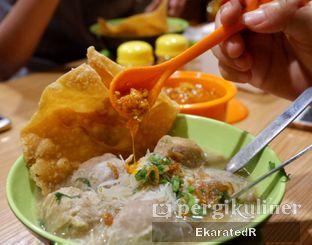 Foto 3 - Makanan di Bakso Solo Samrat oleh Eka M. Lestari