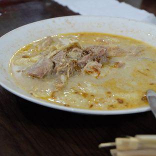 Foto 2 - Makanan(Gulai Kambing ) di Sate Palmerah / Kim Tek oleh Febriani Djunaedi