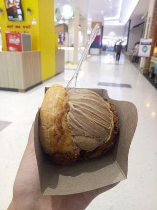 Foto 2 - Makanan di Hokkaido Icecream Puff oleh Regia Verent Monetta