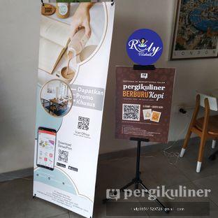 Foto 7 - Interior di Little M Coffee oleh Ruly Wiskul