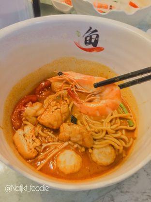 Foto 1 - Makanan di Fish Village oleh natalia || (IG)natjkt_foodie