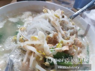 Foto 5 - Makanan(Bihun Kuah (Detail Photo)) di Kwetiau Kasih oleh Ricz Culinary