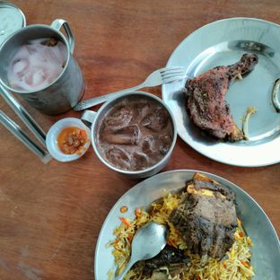 Foto - Makanan di Kebuli Ijab Qabul oleh Amelia Santoso