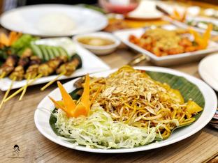 Foto 1 - Makanan di Penang Bistro oleh Marisa Aryani