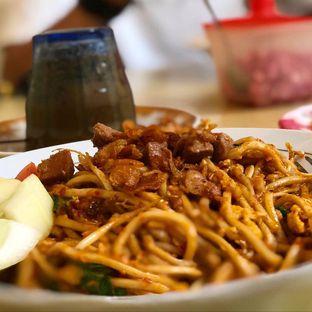 Foto 1 - Makanan di Depot Mie Kocok Suk Asin oleh denise elysia