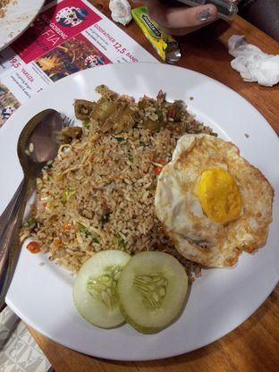 Foto - Makanan di Nasi Goreng Mafia oleh Selli Yang