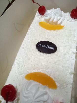 Foto review BreadTalk oleh Fuji Fufyu 2