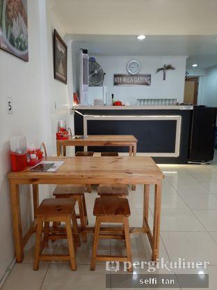 Foto 2 - Interior di Mie Rica Gading oleh Selfi Tan