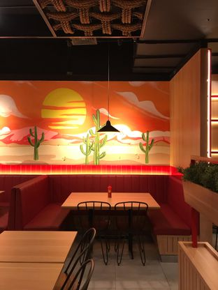 Foto review Fiesta Steak oleh yudistira ishak abrar 12