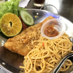 Foto review Fish & Cheap oleh @fridoo_  1