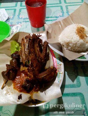 Foto - Makanan di Sambal Mangga Cak Kohar Lamongan oleh Gregorius Bayu Aji Wibisono