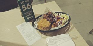 Foto 3 - Makanan di Wingstop oleh Victor Fernando