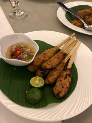 Foto 2 - Makanan di Bunga Rampai oleh Mitha Komala