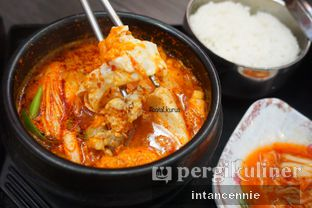 Foto 12 - Makanan di Mujigae oleh bataLKurus