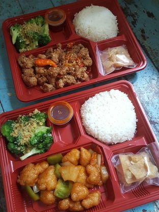 Foto 4 - Makanan di Din Tai Fung Chef's Table oleh Stallone Tjia (@Stallonation)