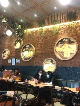Foto 1 - Interior di Kimukatsu oleh Muthia Adriqni