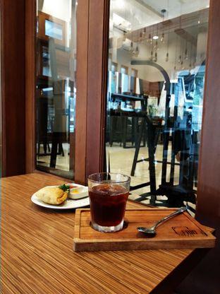 Foto review Frio Coffee oleh Ika Nurhayati 2