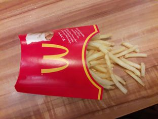 Foto 2 - Makanan di McDonald's oleh Dwi Izaldi